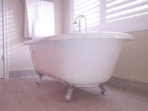 Cathedral  -Tub